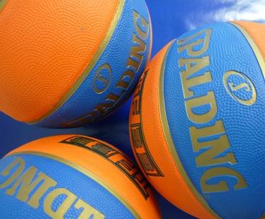 Foto Basketbälle